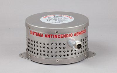 MINI GENERATORE RADIALE AR0303 PER SOTTOPAVIMENTO