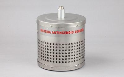GENERATORE RADIALE AR0550